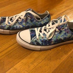 Women's Converse, All-Star. Size 10